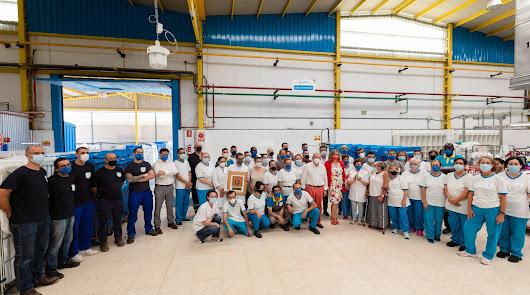 Ilunion celebra sus 30 años y homenajea a sus trabajadores