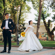 Wedding photographer Sergiu Golovatîi (serjcom1). Photo of 08.08.2018