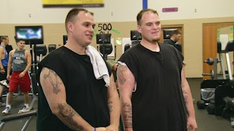 Robert and Raymond