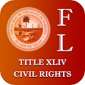 Florida Civil Rights 2016 icon