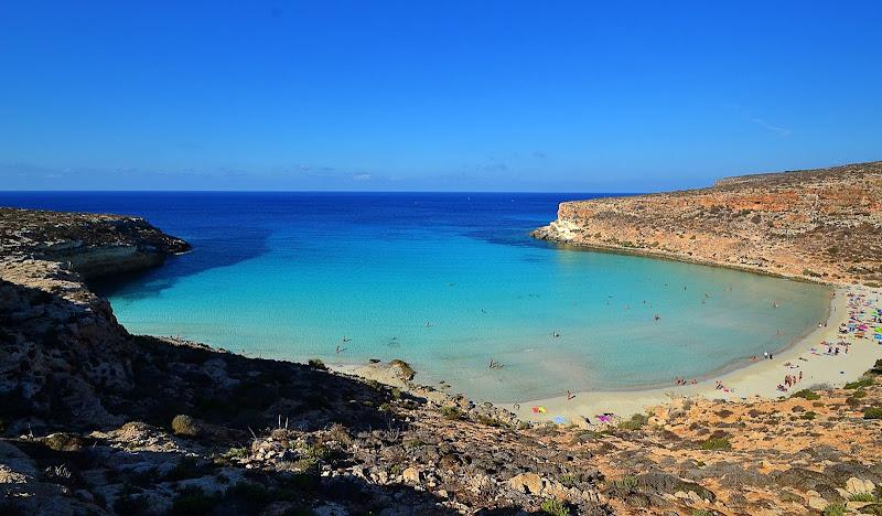 Lampedusa di Pablophoto
