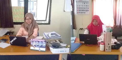 staf administrasi pengelola kantor upt rusunawa sleman