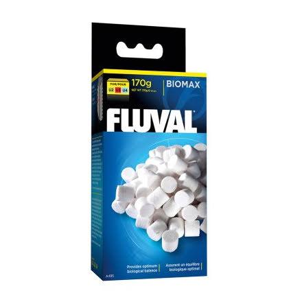 Biomax filtermaterial