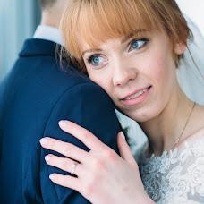 Wedding photographer Evgeniy Ganichev (ganiczeka). Photo of 26.12.2017