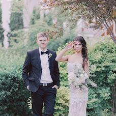 Wedding photographer Alina Duleva (alinaalllinenok). Photo of 01.04.2017