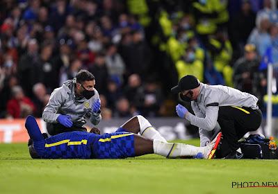 Makelaar spreekt zich uit na blessure Romelu Lukaku