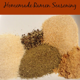 Salt Free Sugar Free Seasoning Recipes