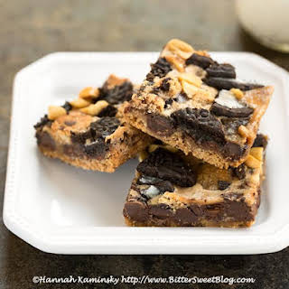 Magic Cookie Bars Without Graham Crackers Recipes.