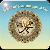 Kisah Istri Nabi Muhammad SAW Android APK Download Free By Jetapk