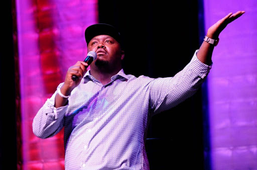 It's no joke, Skhumba lands Kaya FM breakfast show