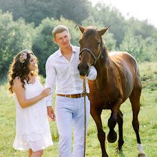 Wedding photographer Anastasiya Rusanova (ovchinnikovafoto). Photo of 28.08.2017