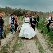 Wedding photographer Marina Merkulova (MerkulovaM). Photo of 12.08.2015