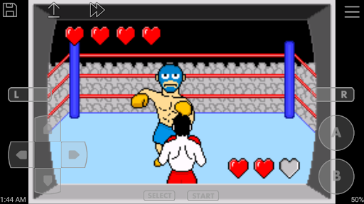 John GBA - GBA emulator  screenshots 3