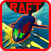 Raft Real Survival Game