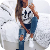 Teen Outfit Ideas 2018 😍