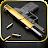 iGun Pro -The Original Gun App logo