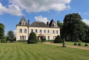 château à Evreux (27)