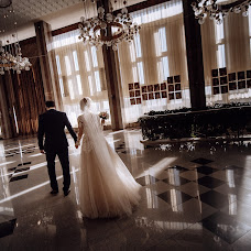 Wedding photographer Elena Marinina (fotolenchik). Photo of 17.10.2017