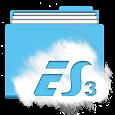 ES Holo Theme icon