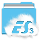 ES Holo Theme icon