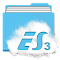 ES Holo Theme file APK Free for PC, smart TV Download