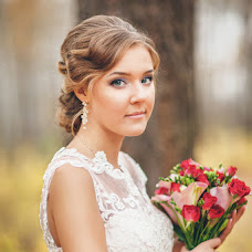 Wedding photographer Tatyana Muratova (TatyanaMyratova). Photo of 21.08.2017