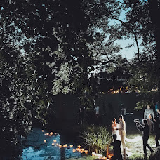 Vestuvių fotografas Yuliya Frantova (FrantovaUlia). Nuotrauka 02.01.2013