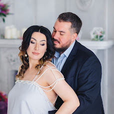 Wedding photographer Olga Sukovaticina (casseopea1). Photo of 28.03.2017