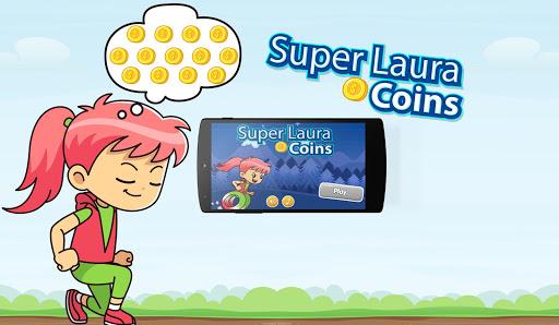 Super Laura Coins