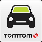 TomTom GPS-Navigation Traffic
