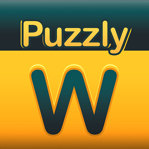 Puzzly Words: Play Multiplayer Word Puzzle Games