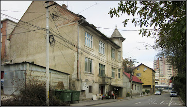 Photo: Str. Războieni - 2016.110.21