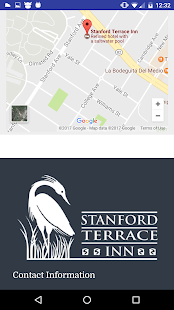 Stanford Terrace Inn- screenshot thumbnail
