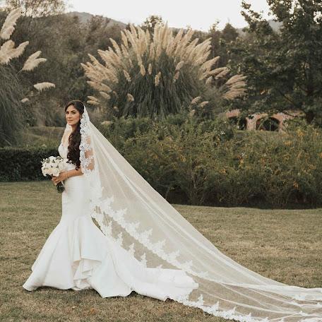Fotógrafo de bodas Edgar Ipiña (edgaripina). Foto del 24.01.2018