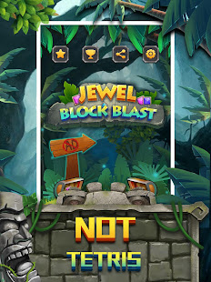 Download Block Blast - Puzzle Games For PC Windows and Mac apk screenshot 6