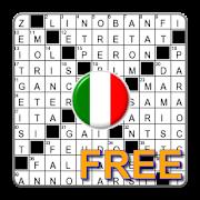 Italian Crossword Puzzles - Advanced Level