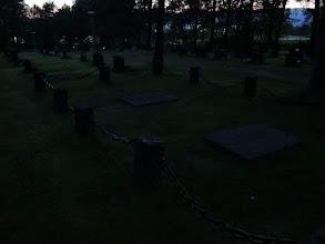 Photo: tu jest już krótka noc