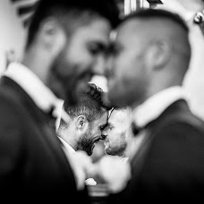 Wedding photographer daniele patron (danielepatron). Photo of 14.09.2016