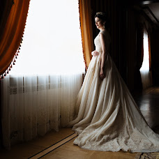 Wedding photographer Alan Tutaev (AlanTutaev). Photo of 29.03.2017