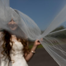 Wedding photographer Edit Surpickaja (Edit). Photo of 25.04.2019