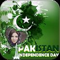 Pak Independence Photo Frames icon