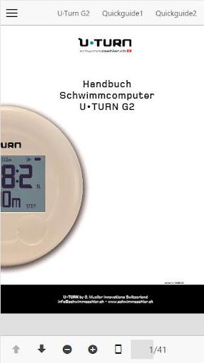 U-Turn Handbuch Apk Download 1