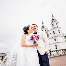Wedding photographer Olga Mazko (olgamazko). Photo of 23.01.2016