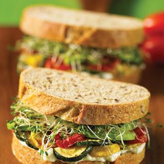 Californian Sandwich.