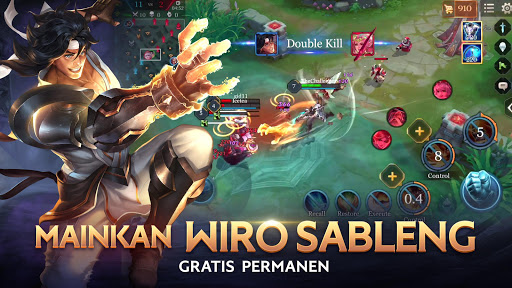 Garena AOV - Arena of Valor: Action MOBA  screenshots 6