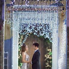 Wedding photographer Evgeniya Motasova (motafoto). Photo of 30.06.2015