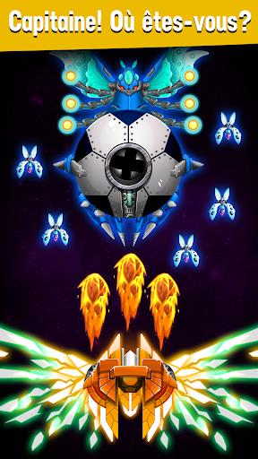 Space Shooter: Les Envahisseurs Extraterrestres  astuce 1