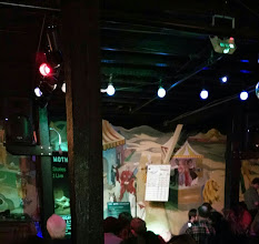 Photo: Moth StorySLAM at the Circus Bar in Ann Arbor