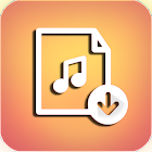 Music Player Downloader -Mp3 download Tube music