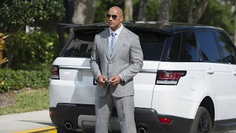Ballers, Season 1: Conversation with Dwayne Johnson